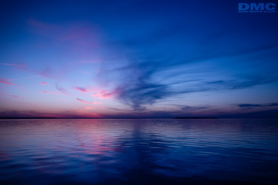 REVIEW: Lake Livingston State Park