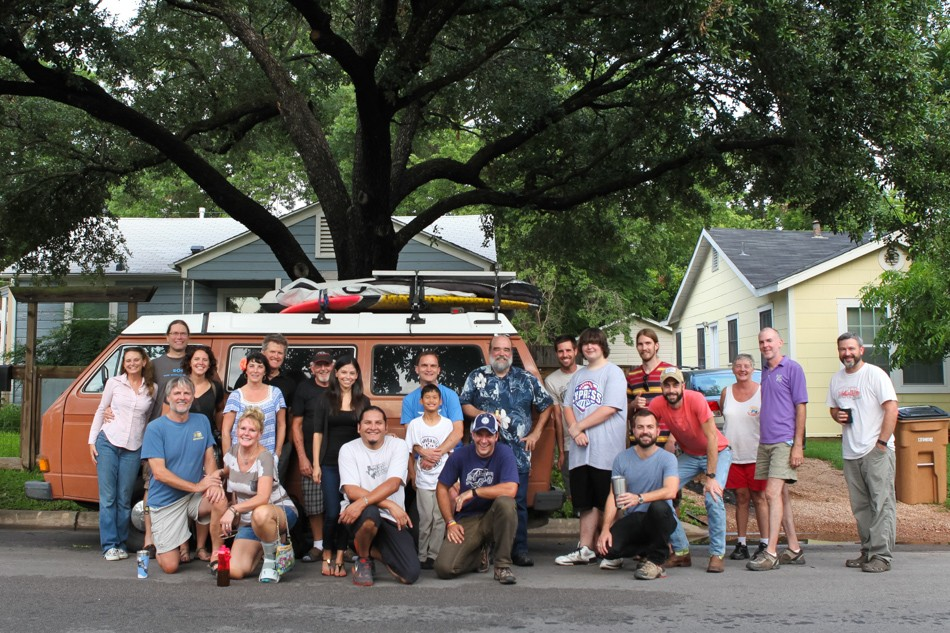 Austin Meetup – June 2015