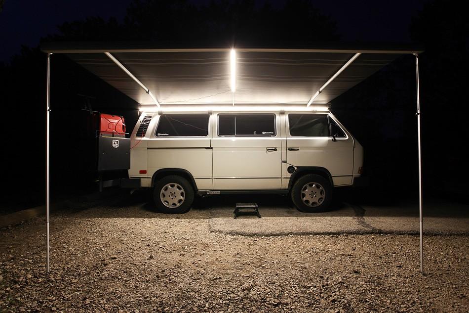 Fiamma Awning LED Lighting
