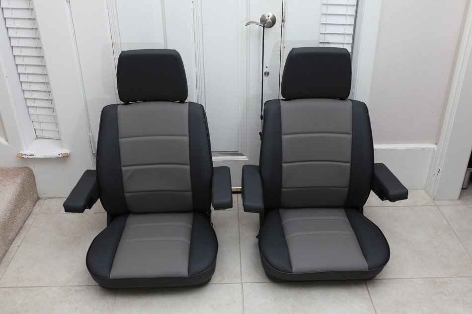 Vw Vanagon Seat Covers Velcromag