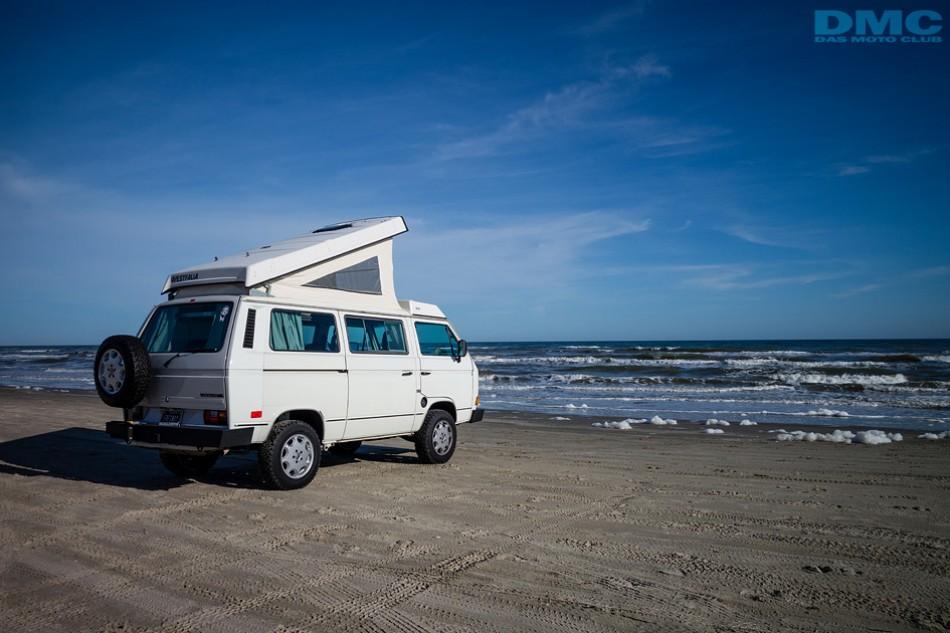 Libby Visits the Gulf Coast