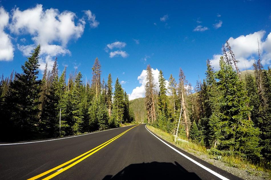 Roadtrip Photos on the Go