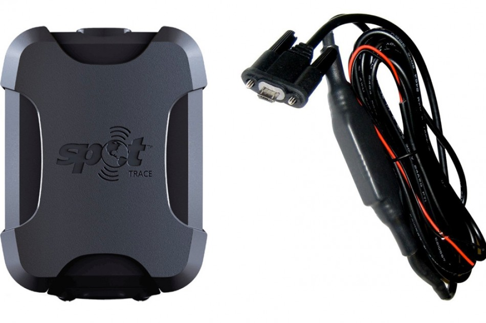 REVIEW: SPOT Trace GPS Tracker